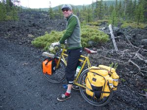 andy bike lava