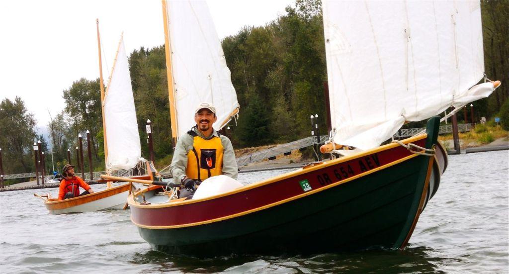 sail oar leauge