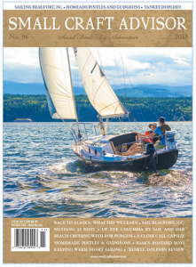 Small Craft Advisor Cover