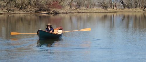 m guideboat