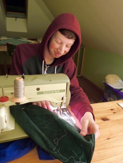 merry sews - 1