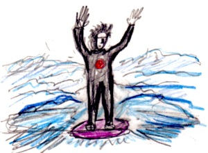 surfing - 1
